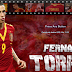 Start Screen Fernando Torres