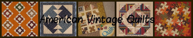 American Vintage Quilts