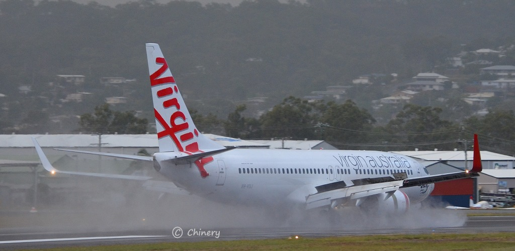how to call virgin australia from canada