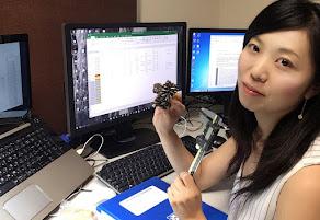 Dr. ASUKA SENTOKU Profile↓