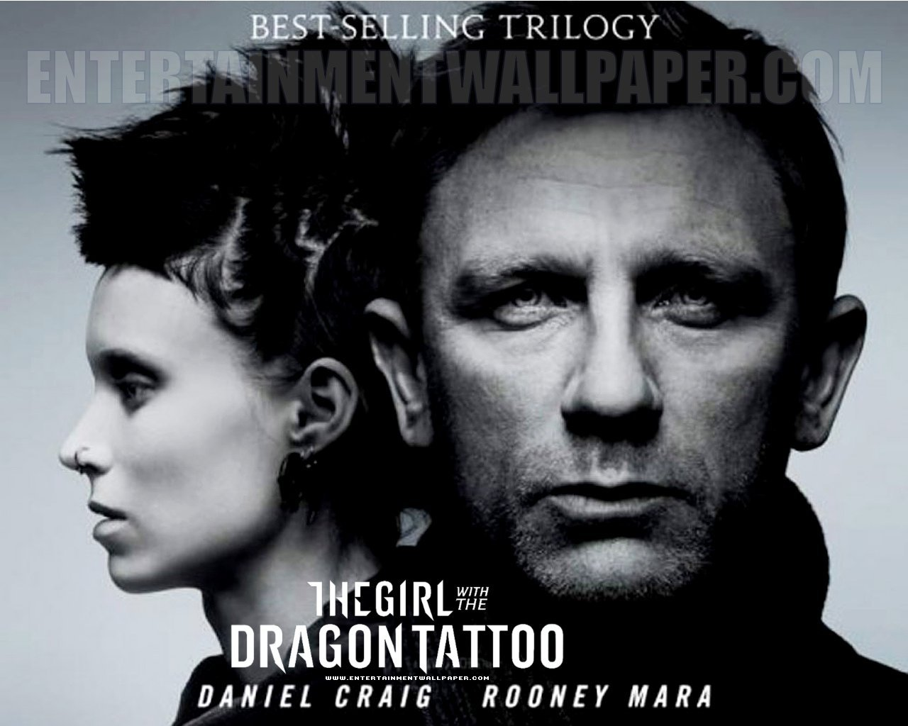 John grab your anorak the girl with the dragon tattoo for The girl with dragon tattoo movie
