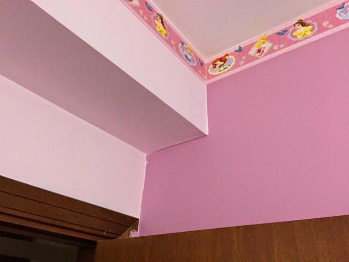 Idee per cameretta bambini: scelta colori pareti e complementi ...