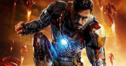 iron man 3 online putlocker