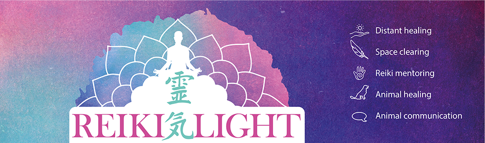 REIKILIGHT: Human and Animal Healing and Communication