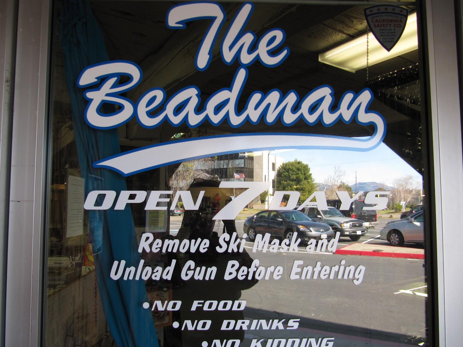 Beadman redding ca coupons