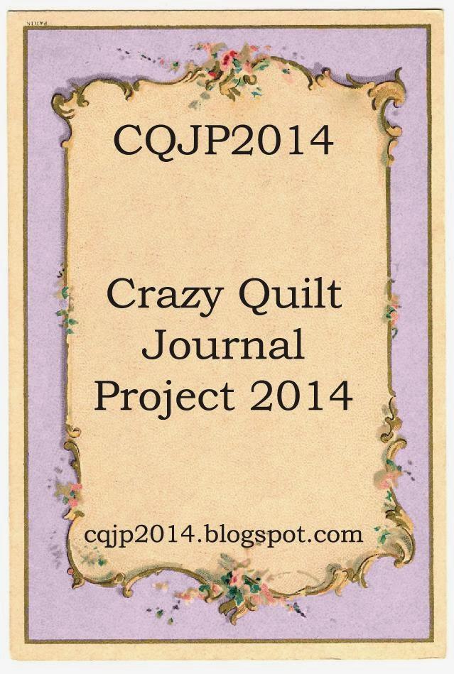 Next Year's CQJP