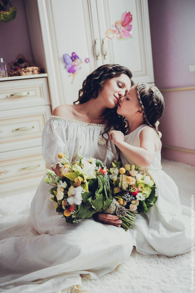 Лукьяненко, фотошкола, Солотин, мама, дочка, семья