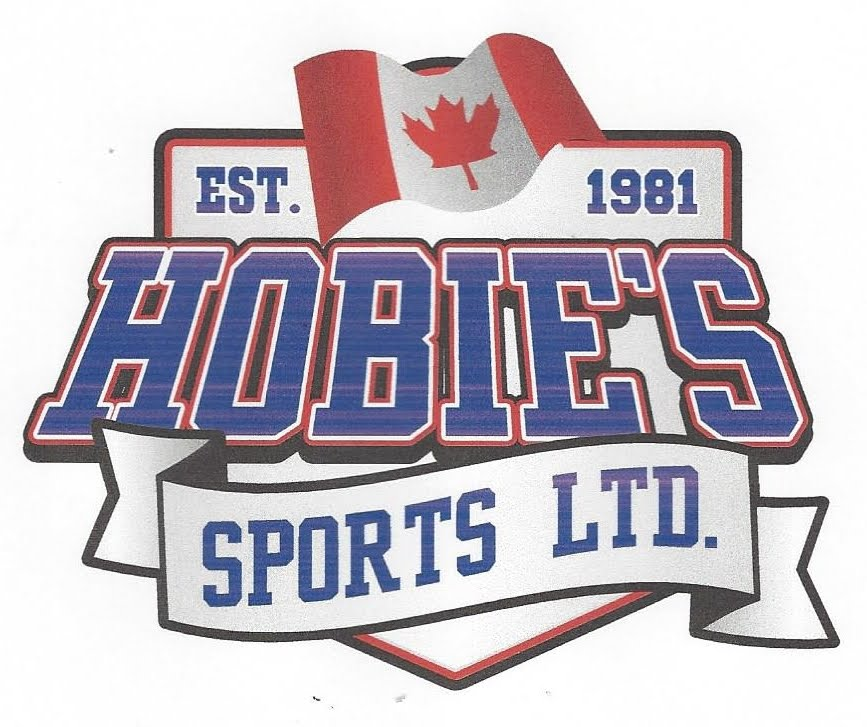 HOBIE'S SPORTS - Proud Sponsor & Supplier of Komets Jerseys