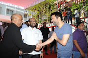 Allu Arjun Trivikram Movie Opening Photos-thumbnail-10