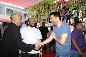 Allu Arjun Trivikram Movie Opening Photos-thumbnail-10