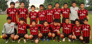 Indonesia All Star Team