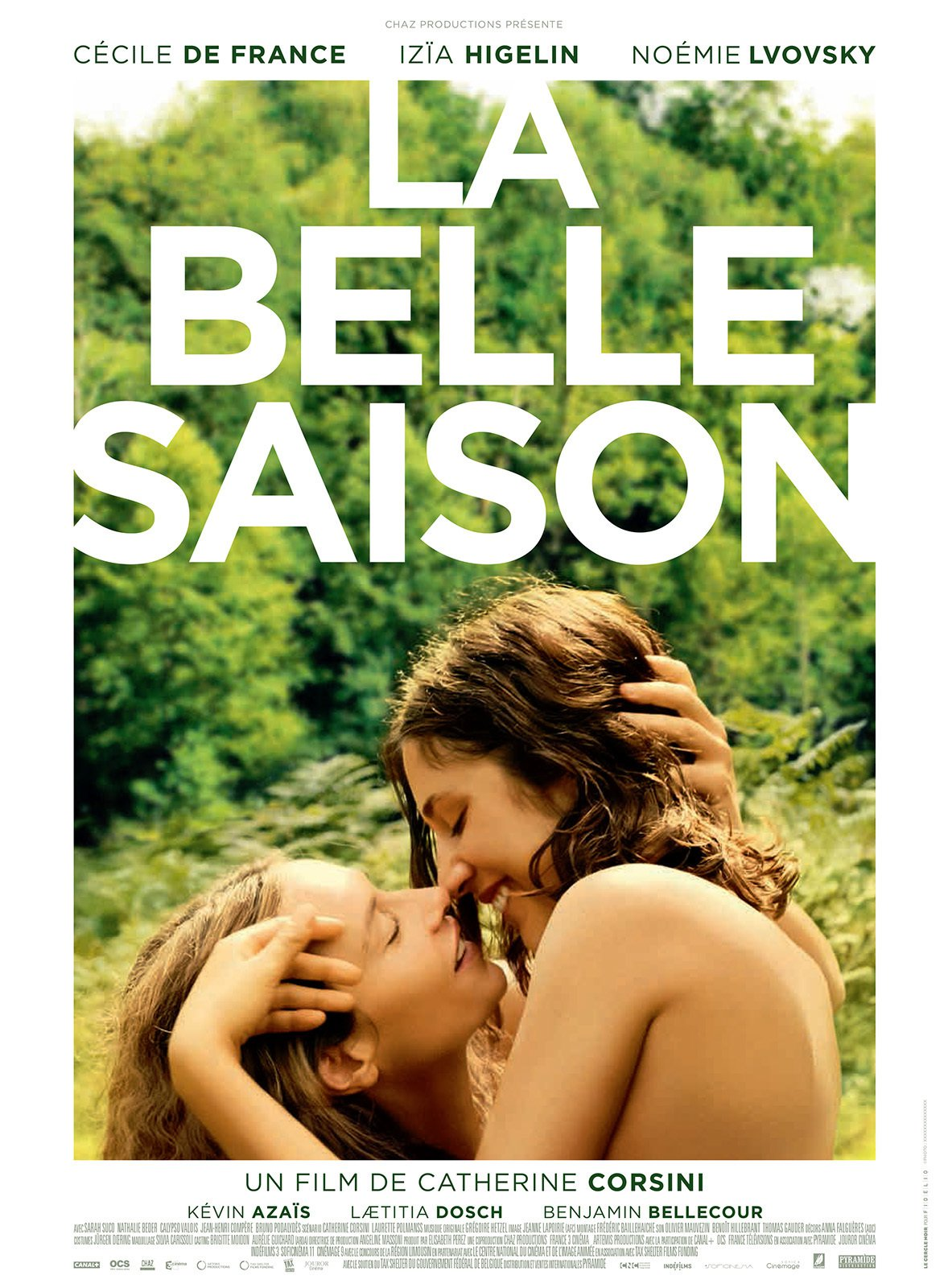 La belle saison – Legendado (2015)