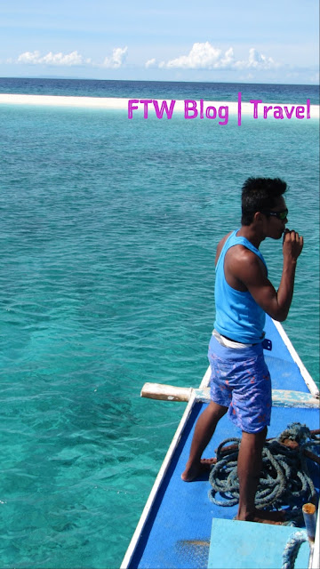 FTW Blog Travel - Kalanggaman Island15