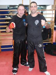 Steve Moishe 2009