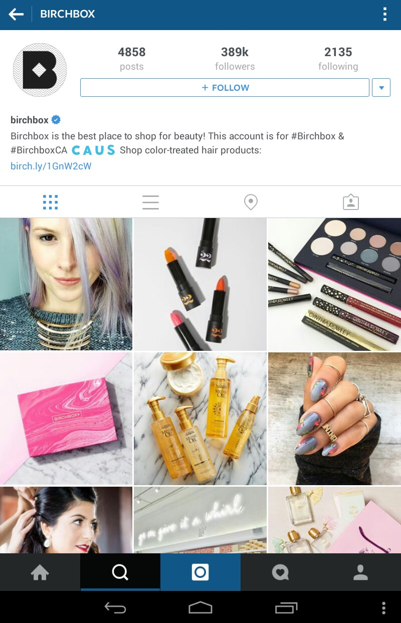 Instagram Hack 2018 - View Private Insta Profiles, Extract ...