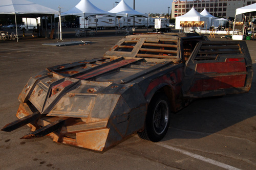 Death race, Dodge and Death on Pinterest