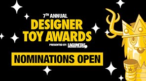 DTA Nominations Now Open