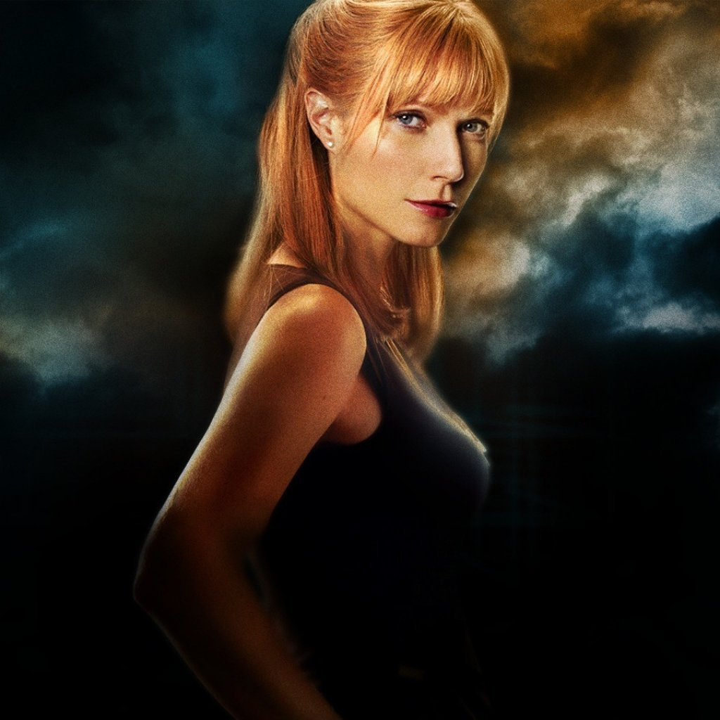 Paltrow's Pepper Potts To Appear In The Avengers? | Geeky ...