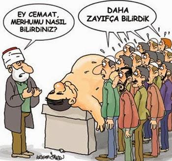 Cemat Karikatürü