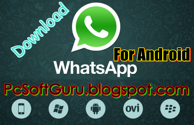 Download WhatsApp 2.11.120 APK For Android