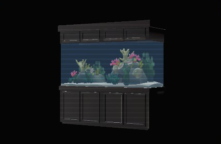 Aquarium preview