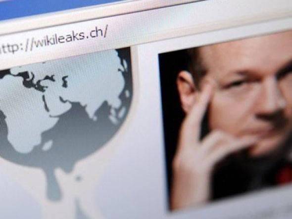 Site WikiLeaks