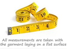 ♥ Measurement ♥