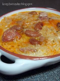 sauerkraut-and-bean-soup