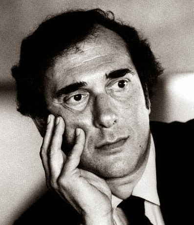 * Harold Pinter