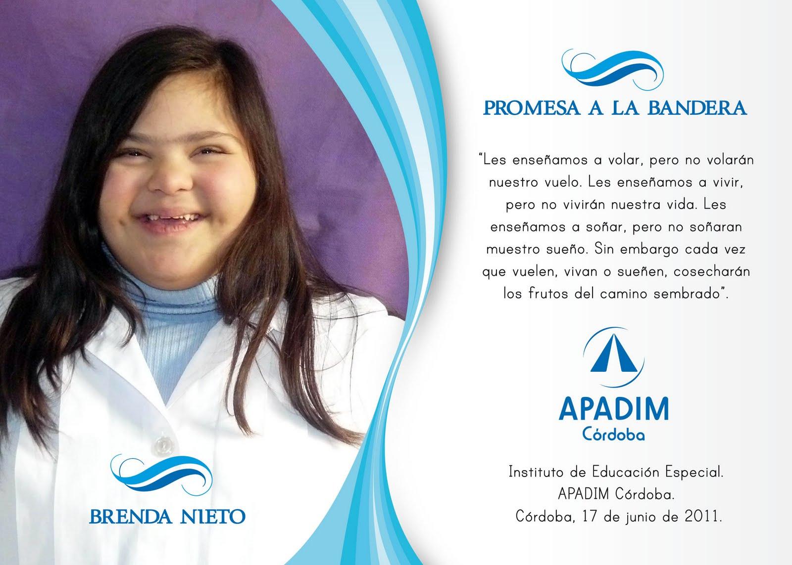 junio 2011 ~ APADIM Córdoba