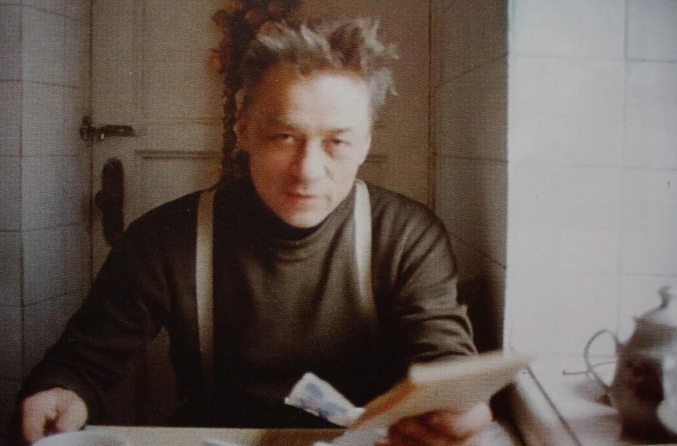 Poet Boris Slutsky: biography and creativity