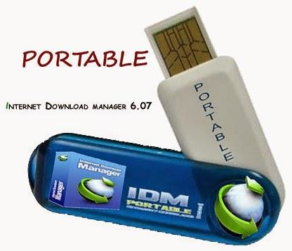 IDM Portable Versi 8 Full Terbaru 2014