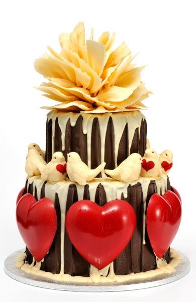 Choccywoccydoodah Chocolate Cake Recipe