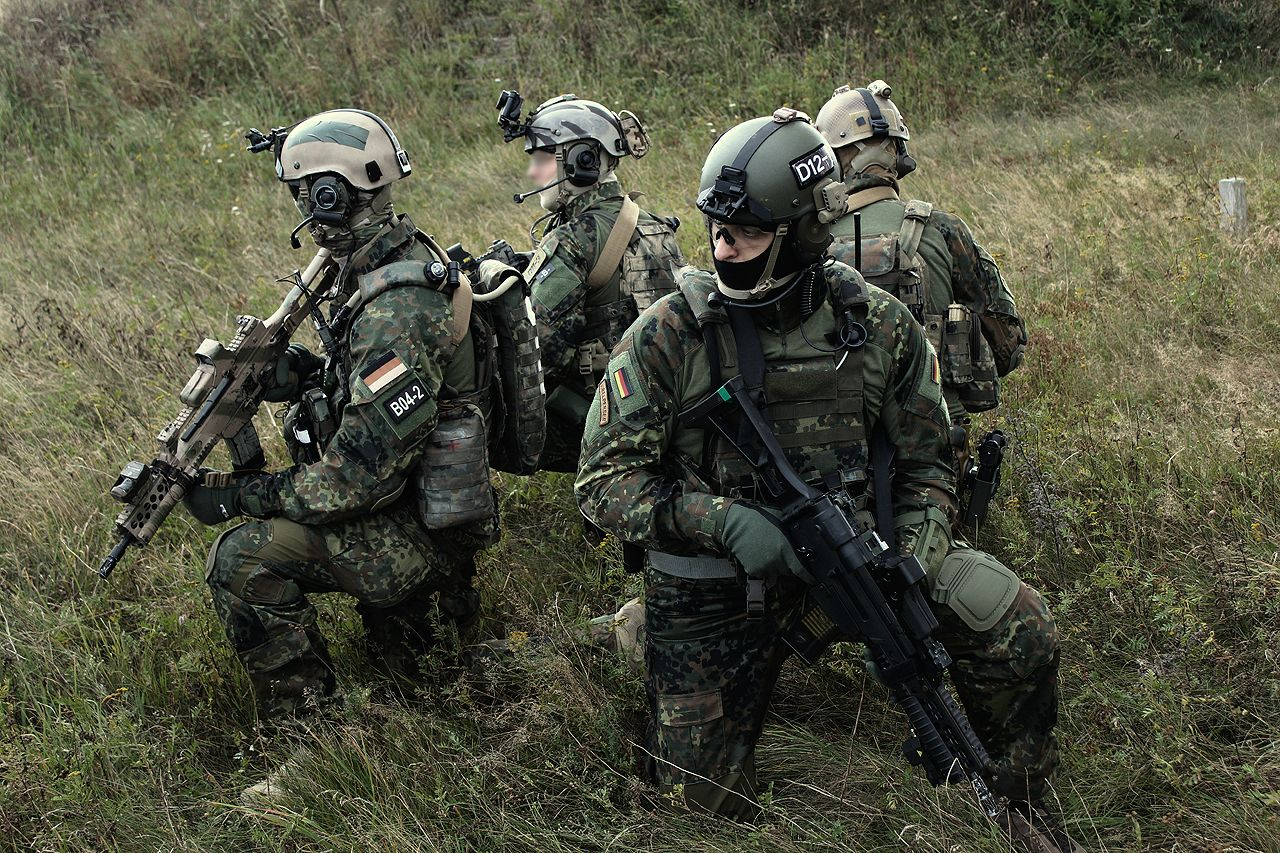 german special forces - photo #4