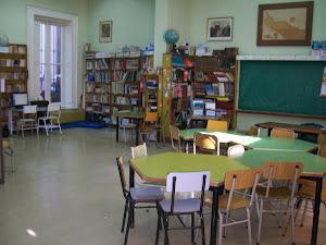 Biblioteca UNICEF