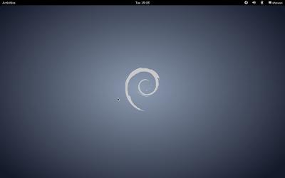 Debian 7.0 Wheezy