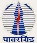 PGCIL Logo