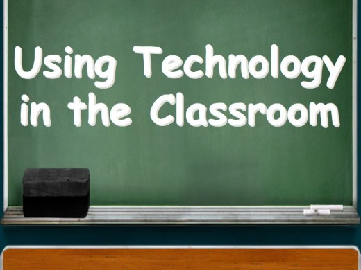 technology in classroom Gary motteram explains how the arrival of digital technologies in the classroom has helped learning.