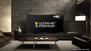 CES2016: Panasonic presenta nuevos televisores UHD LED-LCD y con Firefox OS TV 2.5