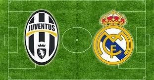 UEFA Champions League: Juventus vs Real Madrid Free Live Stream