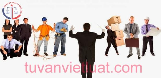 dịch vụ tư vấn thay đổi nội dung kinh doanh