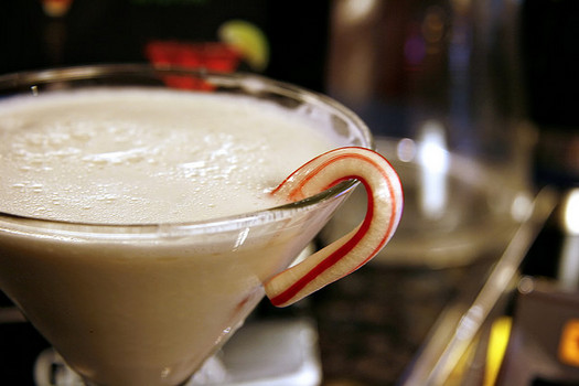 Thirsty Thursday: Peppermint Patty (Hot or Cold), Tory ...