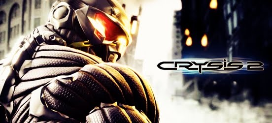 Crysis 2 – PC
