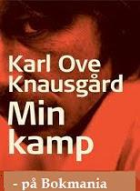 Min läsning av Knausgård