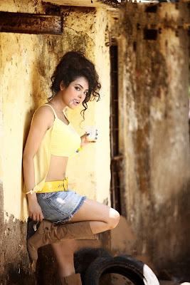 meenakshi very sizzling shoot actress pics