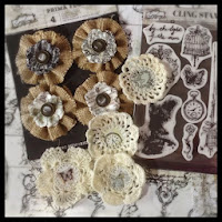 Prima Epiphany collection