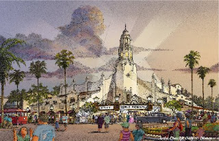 Disney's California Adventure Expansion