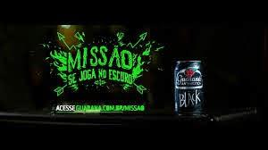 """Concurso """"Se Joga No Escuro"""" - Guaraná Antarctica"""