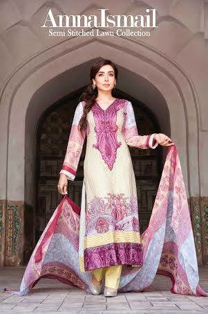 Amna Ismail Vol-3