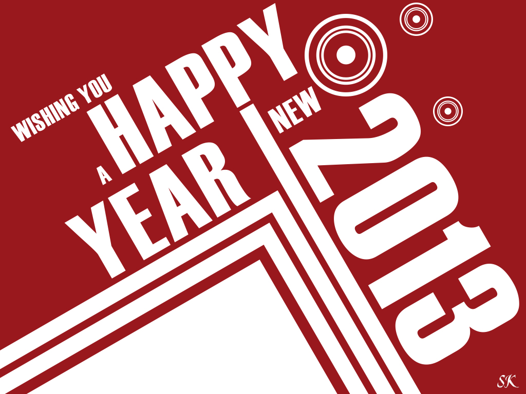 Kata Ucapan Selamat Tahun Baru 2013 Farid S Blog Kumpulan Kata Ucapan